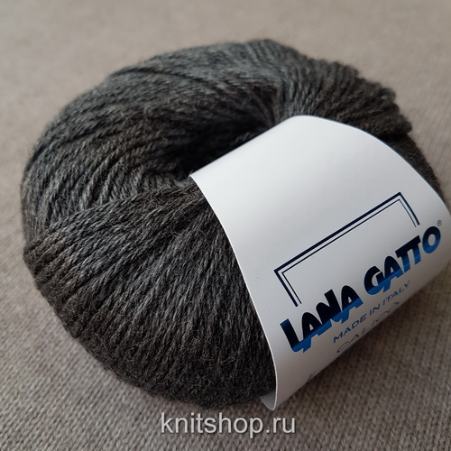 Lana Gatto Calico (05008) 50% меринос, 50% акрил 50 г/113 м